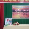 chia tay Thầy giáo Phan Đình Ẩn về hưu